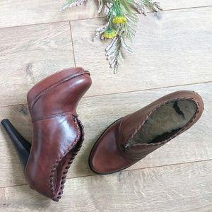 UGG Australia Jamison Ankle Booties